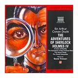 The Adventures of Sherlock Holmes IV: A Case of Identity/The Adventure of the Crooked Man/The Naval Treaty/The Greek Interpreter
