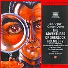 The Adventures of Sherlock Holmes IV:...