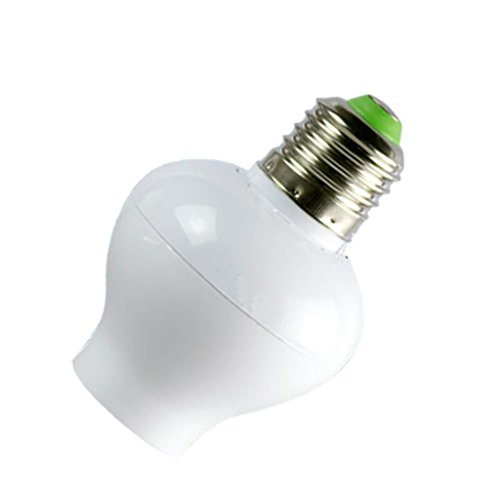 light sensing bulb holder - 6
