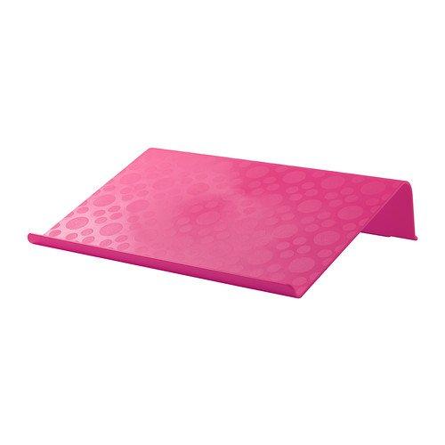 Rosa portátil mesa/escritorio/soporte escritorio cama sofá bandeja ...