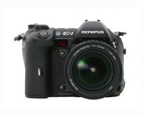 Olympus E-1 - Cámara Réflex Digital 5 MP (Cuerpo): Amazon.es ...