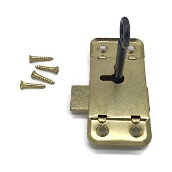 FURNITURE REPAIR PARTS   LOCK /& KEY   M1871