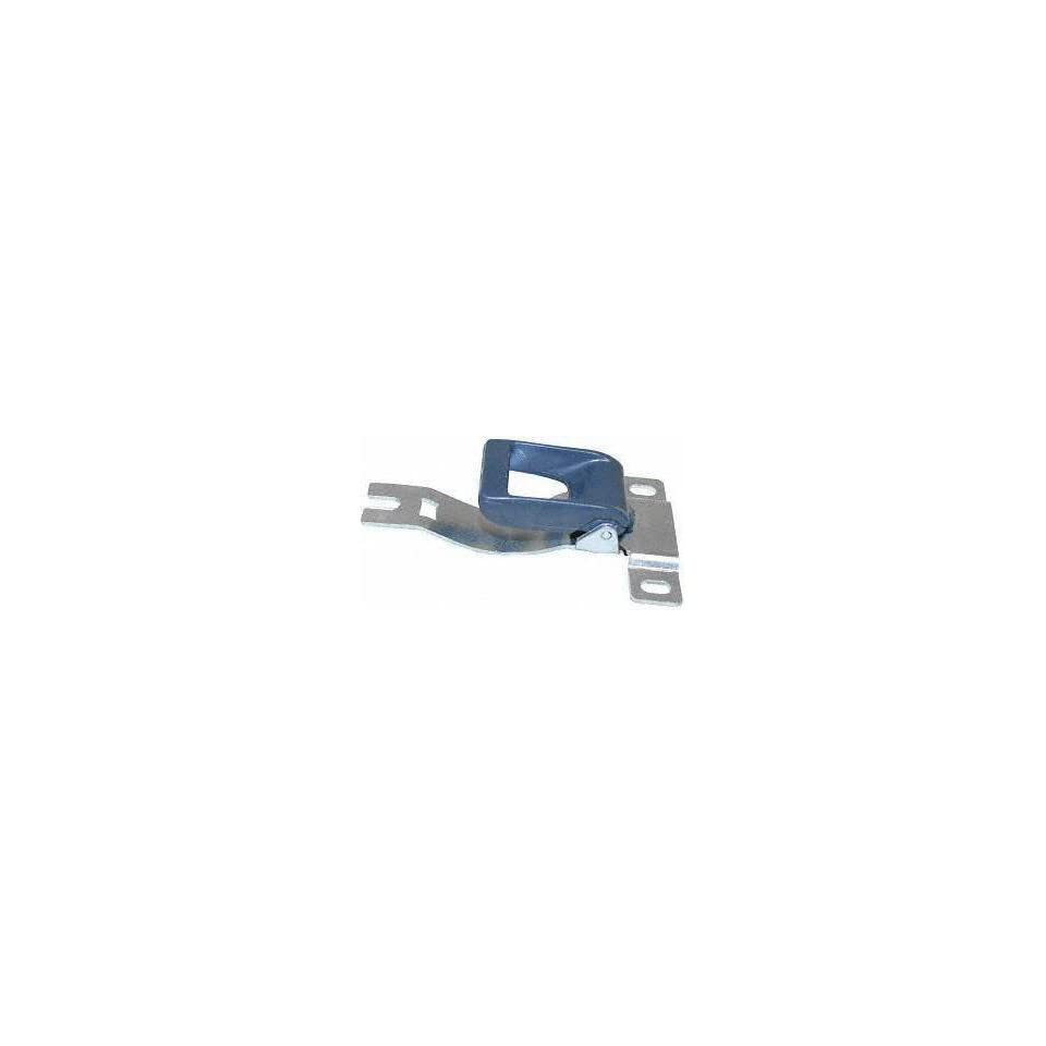 80 83 TOYOTA PICKUP FRONT DOOR HANDLE LH (DRIVER SIDE) TRUCK, Inside, w/o Case, Blue (1980 80 1981 81 1982 82 1983 83) T462128 Performance