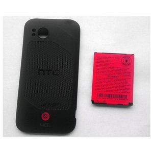 HTC Rezound 4G LTE ADR6425 Standard Back Cover Door and Battery BTR6425B