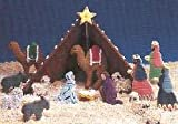 Nativity Bake Set