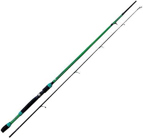 SHIZUKA SH1400 2.10 m 10-30 g Cañas de Spinning Pesca Rio Señuelos ...