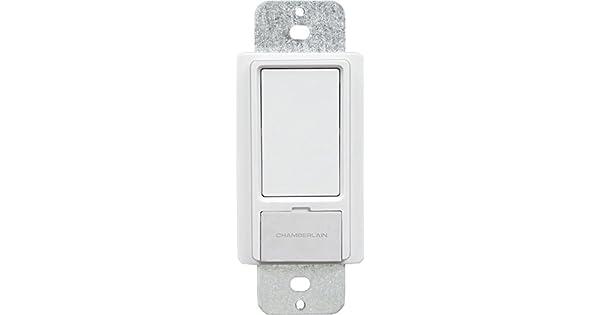Amazon.com: Chamberlain Grupo wslcev-p1 Switch Control Home ...