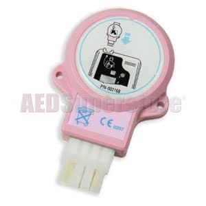 Pediatric AED 10 Energy Reducer - 002173-U
