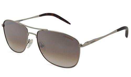 Carrera Sunglasses 9909 argent métallique