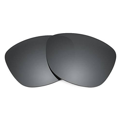 Polarizados para Opciones Lentes The — Jam múltiples de repuesto Dragon Chrome Negro Mirrorshield Zqwg4a7