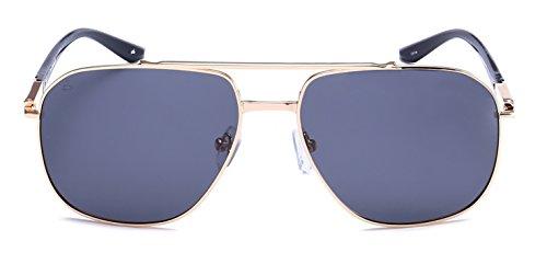 REVAUX Handcrafted Designer Polarized Sunglasses