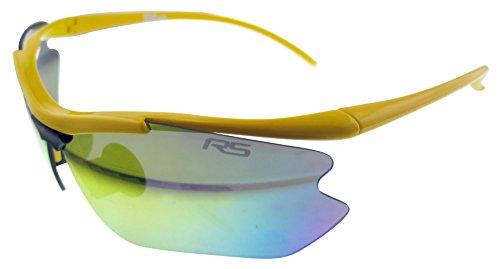 Wilson RS8007 Yellow - Wilson Sunglasses