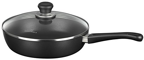 Scanpan Induction Plus - 10.25 Covered Saute Pan