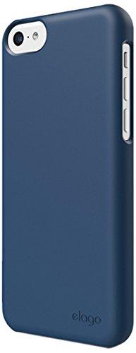 Elago Slim Fit 2 Case for iPhone 5C Jean Indigo