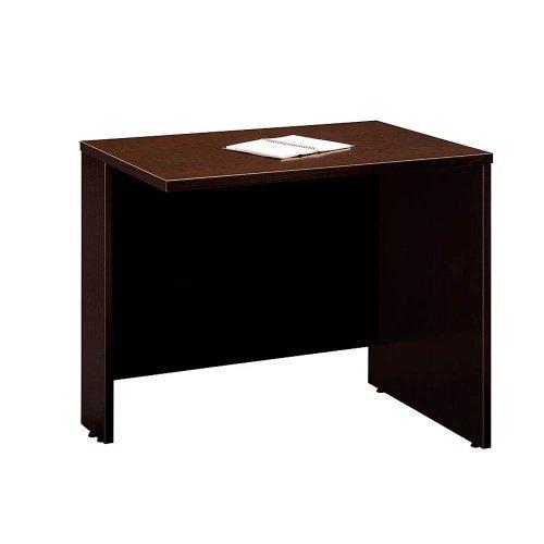 Bush Business Furniture Components Return Bridge, 36