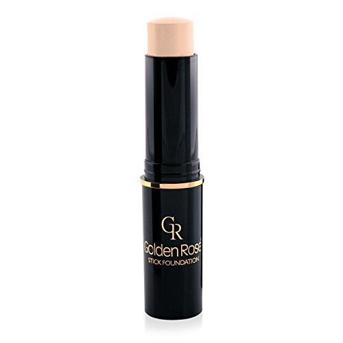 Golden Rose Stick Foundation, No.1