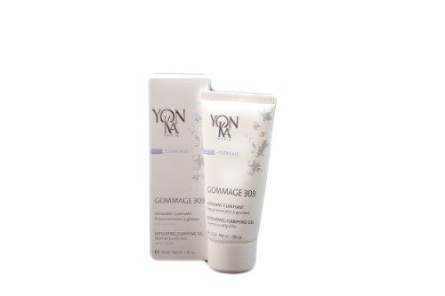 Gommage Exfoliant yonka 303 peaux normales à grasses 1,8 oz