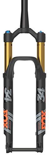 - Fox Racing Shox 34 Float SC 29 120 3-Pos-Adj FIT4 Factory Boost Fork Matte Black, 44mm Offset, Kabolt, 110mm