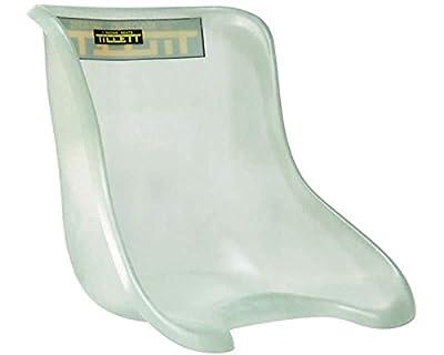Tillett Seat T11T No Cover Small UK KART STORE