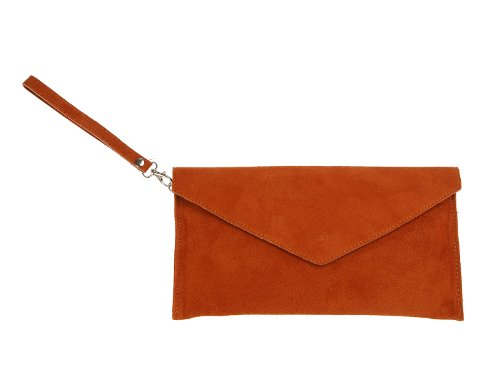 scarlet Pochette femme bijoux Orange Orange pour rfxUvrOgwq
