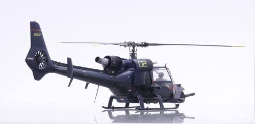 1/32 Scale Blue Thunder Die-Cast Helicopter 31M6nWiRryL