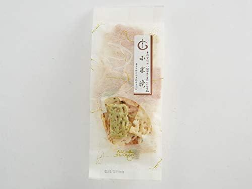 石井製菓 60g小米焼 24枚入