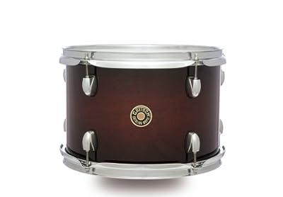 Gretsch Drums Catalina Maple CM1-0708T-DCB Drum Set Rack Tom, Deep Cherry Burst
