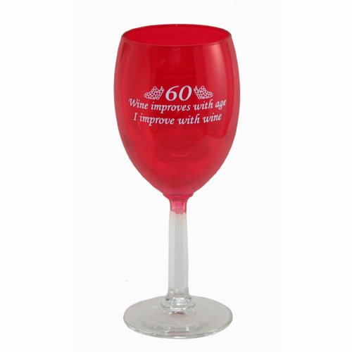 60-Age-Improves-Wine-Glass