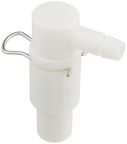Home Brew Ohio B01CPNWK98 FBA_Does Not Apply Drytrap Airlock for Better Bottle, White (Air Trap Brewing)