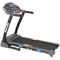 Aerofit AF 416 2.5 HP Motorized Treadmill with Auto Inclination & Digital Concepts Pwm Control