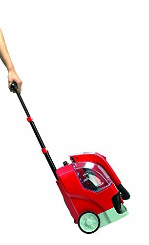 Rug Doctor Cleaner Solution, Portable Spot Machine (Complete Package)
