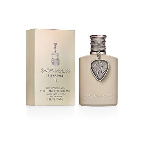 Shawn Mendes Shawn Mendes 2 Signature Eau de Parfum Spray, 1.7 Ounce