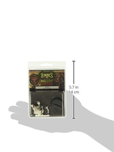 Privateer Press - Hordes - Skorne: Agonizer Model Kit 5