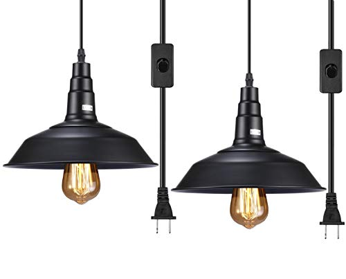 Hanging Pendant Light Fixtures