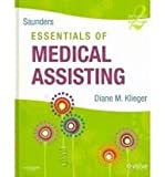 Saunders Essentials of Medical Assisting - Text, Workbook, and Virtual Medical Office Package, Klieger, Diane M., 1437715583