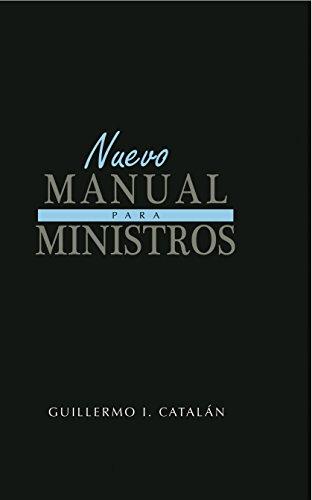 Nuevo Manual Para Ministros (Spanish Edition)