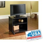 Mainstays TV Cart for TVs up to 23-1/2''