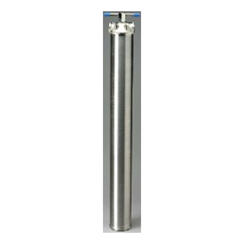 Pentek ST-3 Stainless Steel Water Filter Housing by Pentek