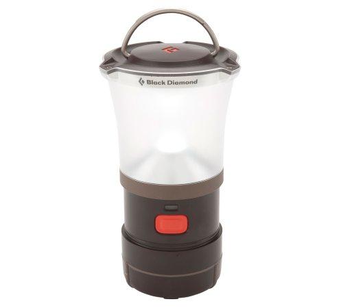 Black Diamond Equipment Titan Lantern (Dark Chocolate)
