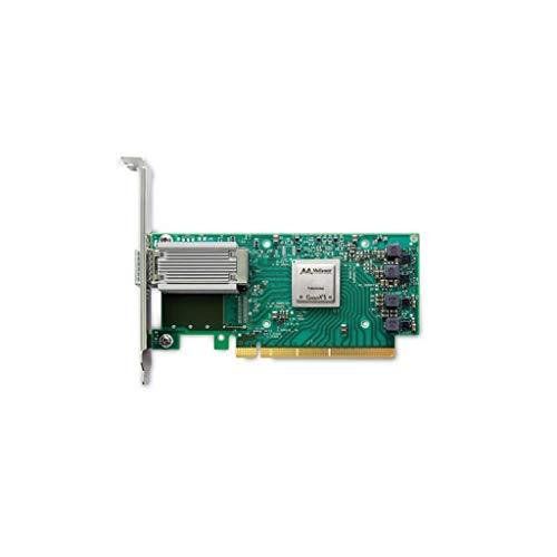 Mellanox Connectx 4 En Network Interface Card