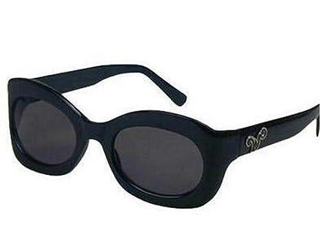 Amazon.com: Willy Wonka anteojos de adultos: Clothing