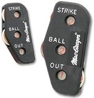 MacGregor Plastic Umpire Indicator
