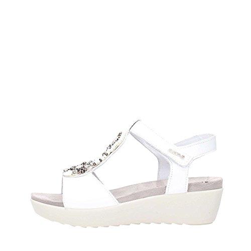 Enval 1278955 Sandal Women White