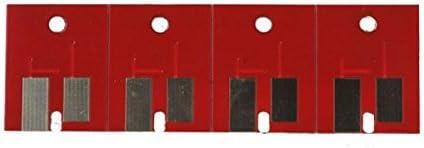 Permanent Chip for Mimaki JV33 CJV30 ES3 Cartridge 4 Colors CMYK