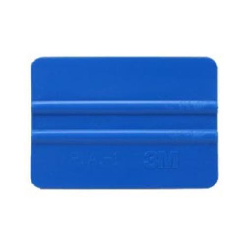 (Hand Applicator, Vinyl, Blue, PK 25)