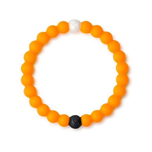 - Lokai Neon Orange Bracelet, 7.5
