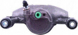 Cardone 19-1009 Remanufactured Import Friction Ready (Unloaded) Brake Caliper A119-1009