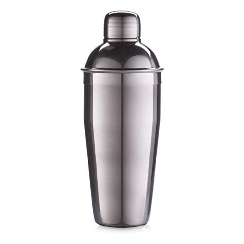 Old Dutch 1225 Gunmetal Cocktail, 32 Oz. Shaker
