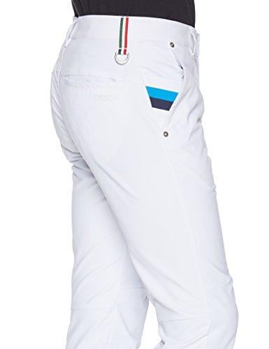 [カッパゴルフ] ロングパンツ Azzurro KG812PA22 [メンズ]