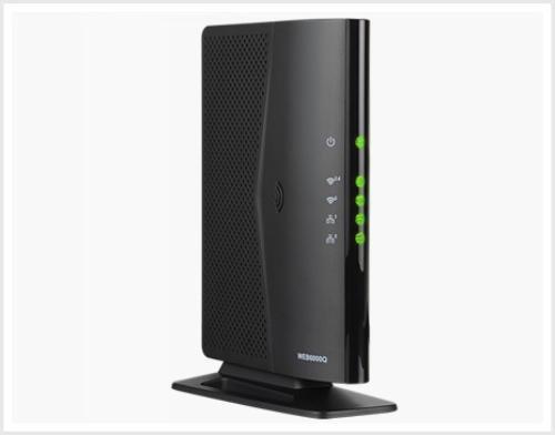 Actiontec 802 11ac Wireless Extender WEB6000Q02